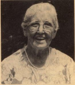 Edna vawser