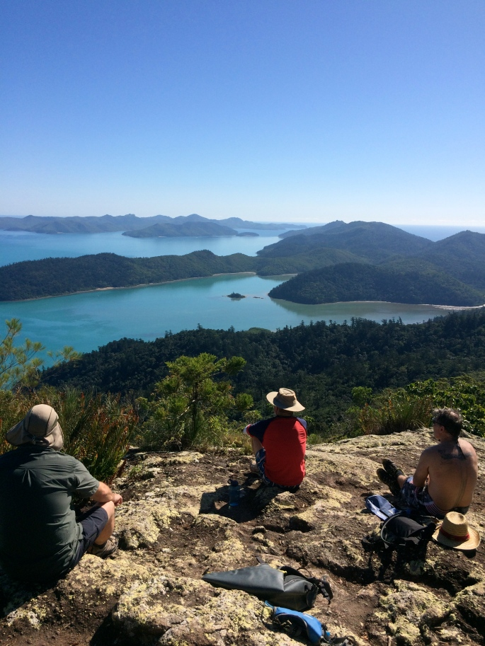 Whitsunday Peak