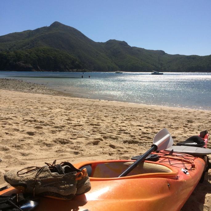 ICrayfish Beach